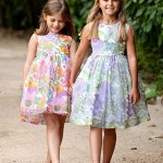 Oscar de la Renta Children's Collection Has Launched!