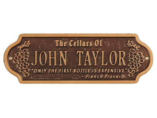 personalized-wine-cellar-wall-plaque