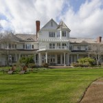 Director Ron Howard Lists Greenwich, CT Home in Conyers Farm for $27.5 million