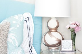 How to Create a Well Appointed Guest Room