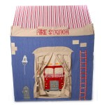 Blog Giveaway! Enter To Win This Fire Station Playhouse! *This Giveaway Has Ended*