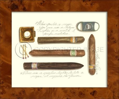 small-framed-cigar-prints