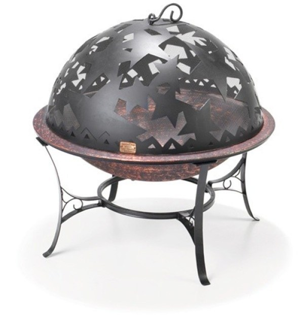 starry-night-firedome-fire-dome-spark-screen
