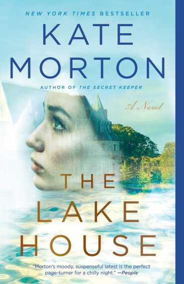 Great Winter Read – The Lake House by Kate Morton