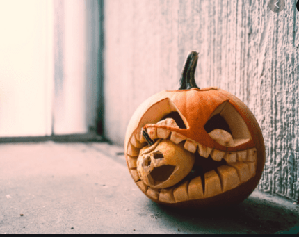 Intuitive Eating for Kids | Halloween Sugar and Kids