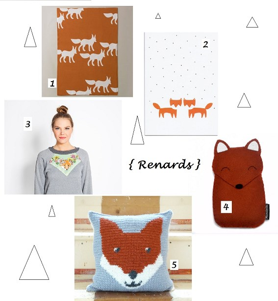 DWE-knit-banket-fox-unfolded