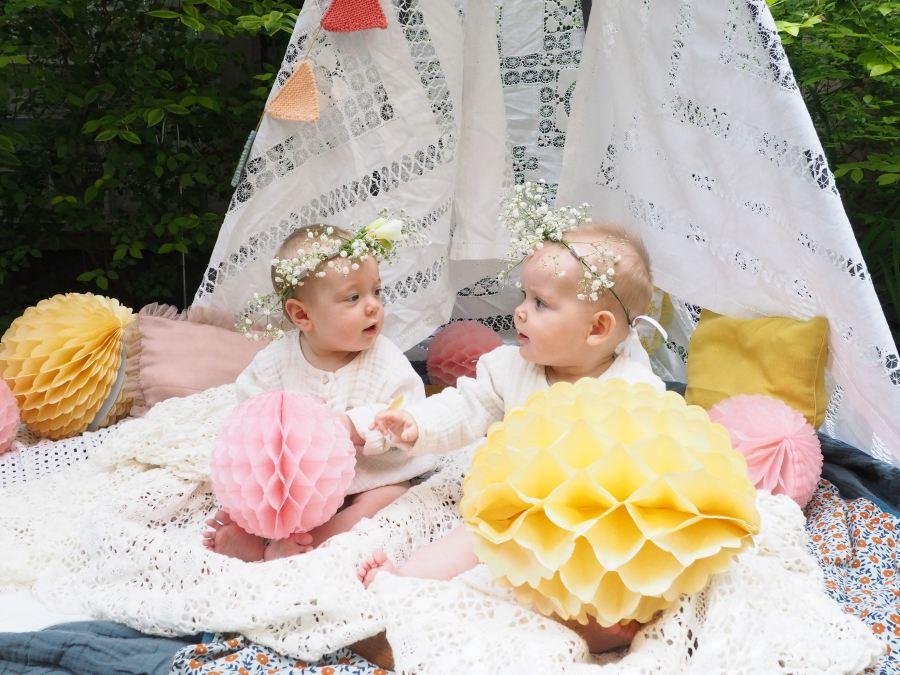 Blogokids en musique : «Nous sommes deux soeurs jumelles»