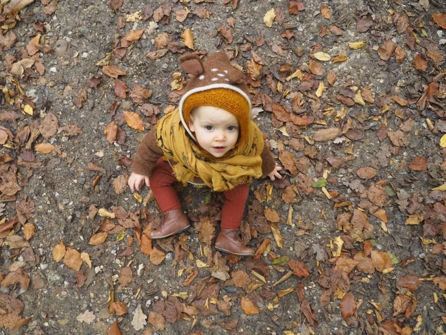 Blogokids : Un look camouflé!