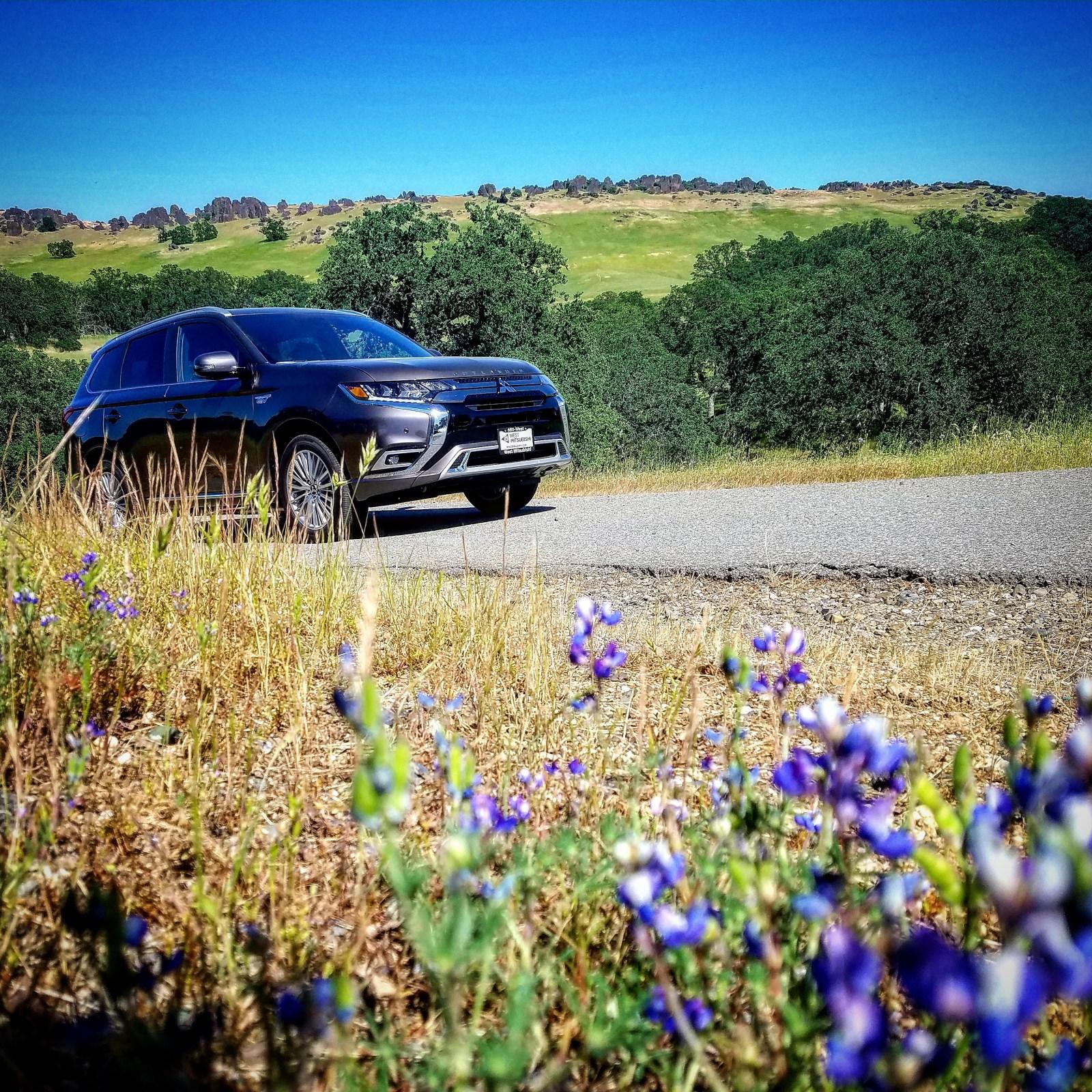 2019 Mitsubishi Outlander PHEV from West Mitsubishi