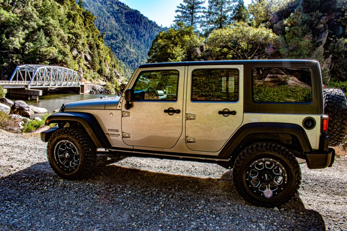 2017 Jeep Wrangler Unlimited Sport from West Mitsubishi
