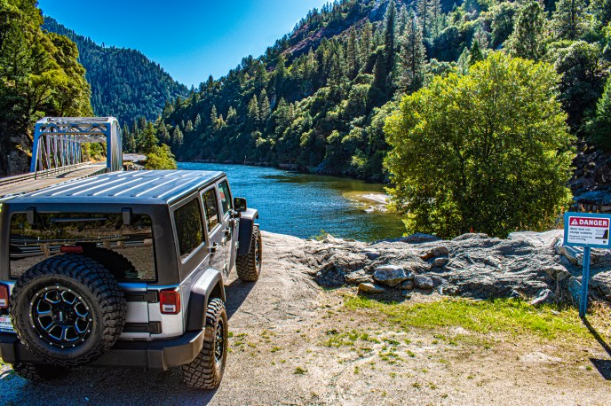 2017 Jeep Wrangler Unlimited Sport, provided for this review by West Mitsubishi.