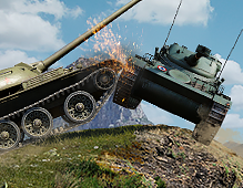 World Of Tanks — Turn The Enemy