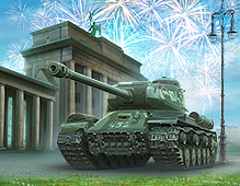 World Of Tanks — 9 May 2016