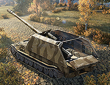 World Of Tanks — Hide'n'Seek