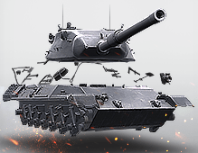 World Of Tanks — Take Control