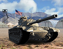 World Of Tanks — Military Month