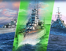 WoWs — British Battleships Quiz