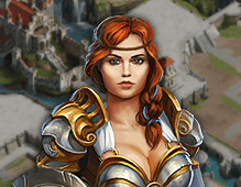 Gods and Glory — Tower Defence