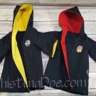 Hogwarts 18″ Doll Robes