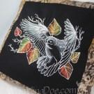 Nocturnus Owl Pillow