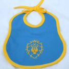 Alliance Infant Bib