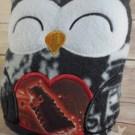 Doctor Who Stuffy Owl