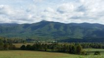 Cades Cove Scenic Byway. - Corey T.