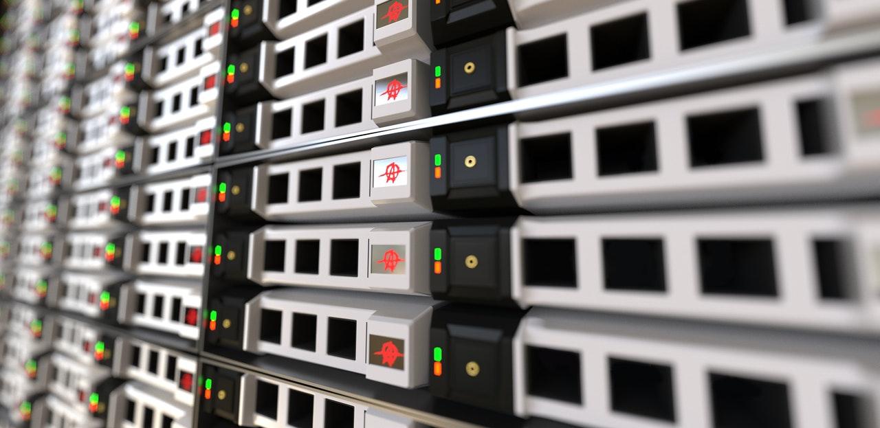 server images