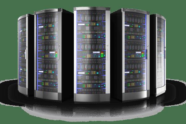 hostng-servers