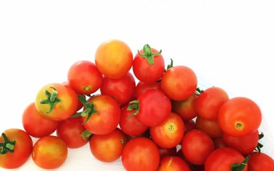 Cherry Tomatoes 3 Different Ways