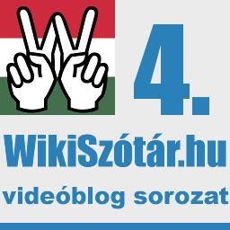 videóblog sorozat 4. rész