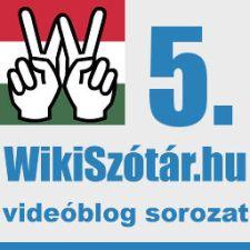 Videóblog sorozat 5.