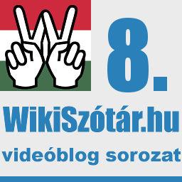 videóblog sorozat 8.
