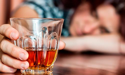 Почему теряется память после алкоголя
