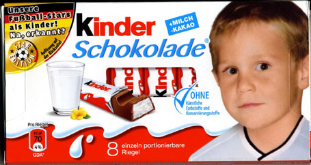 kinderriegel-aktion