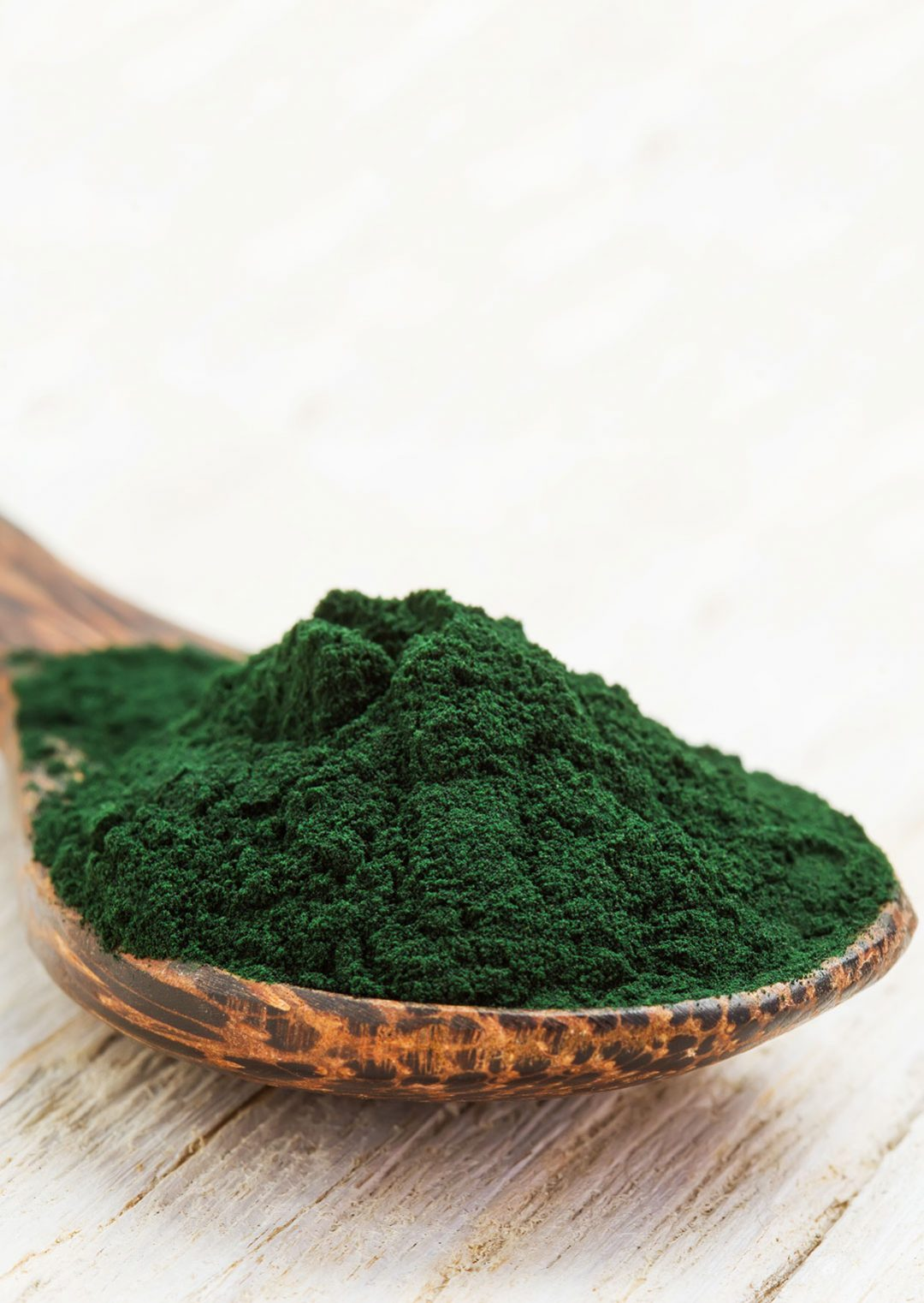 Is Spirulina The Most Nutrient-Dense Food On Earth? | It's one nutrient-dense bombshell with superfood status. What are the benefits of spirulina? Is it the most nutrient-dense food on the planet? Keep reading and decide for yourself! | WildernessFamilyNaturals.com