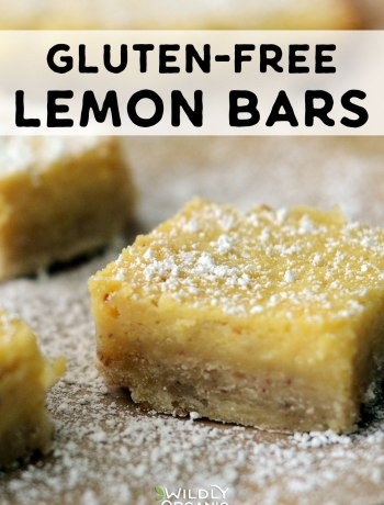 Gluten-Free Lemon Bars – Tart and rich, lemon bars are the quintessential summer treat. There is nothing better than sinking your teeth into a lemon bar with a creamy, custard lemon filling and a crunchy crust. Gluten-free lemon bars are a great summer treat to bring along to any potluck - they really just make the perfect dessert to end any meal!