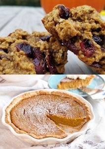 7 Real Food Pumpkin Recipes for Fall