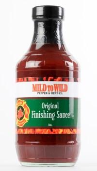 finishing sauce