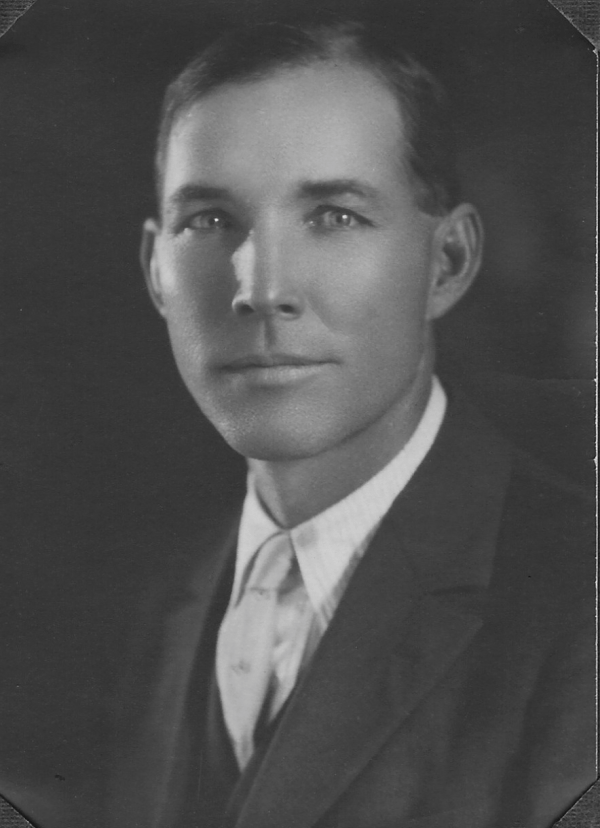 Wilkinson, Wilson Lamar Allen Studio photo without cover