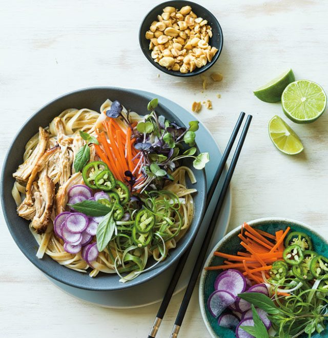instant pot thai