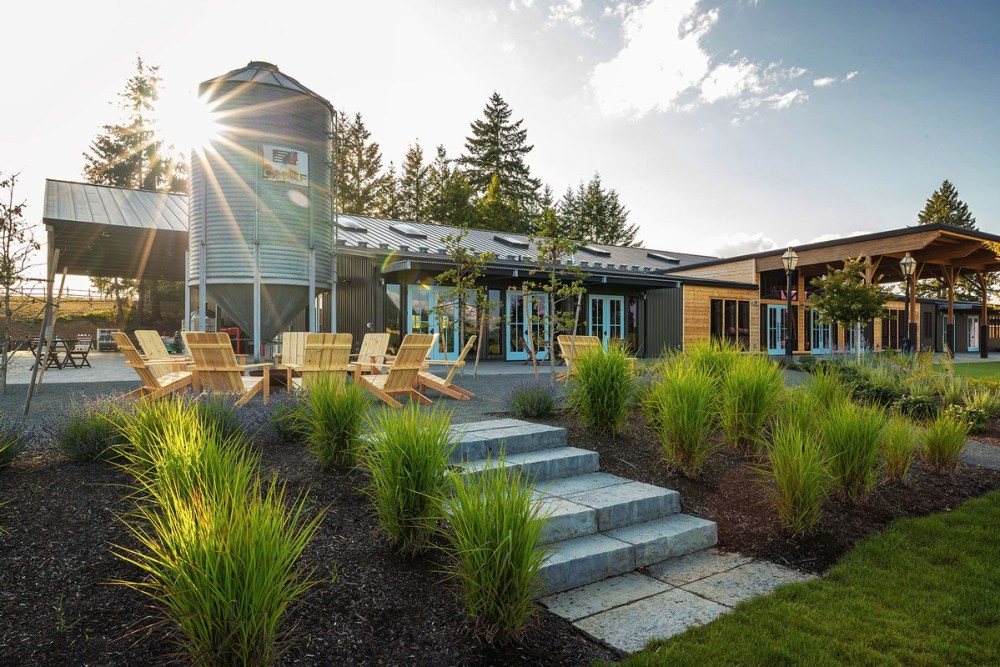 Abbey Road Farms - Oregon Wineries Reopen for Visitors