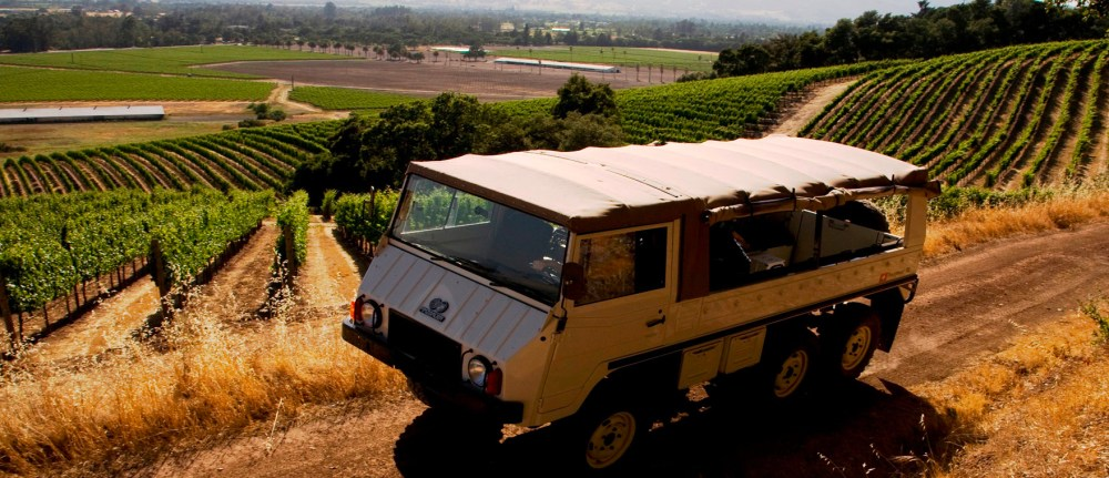 Gundlach Bundschu Winery - Sonoma Valley