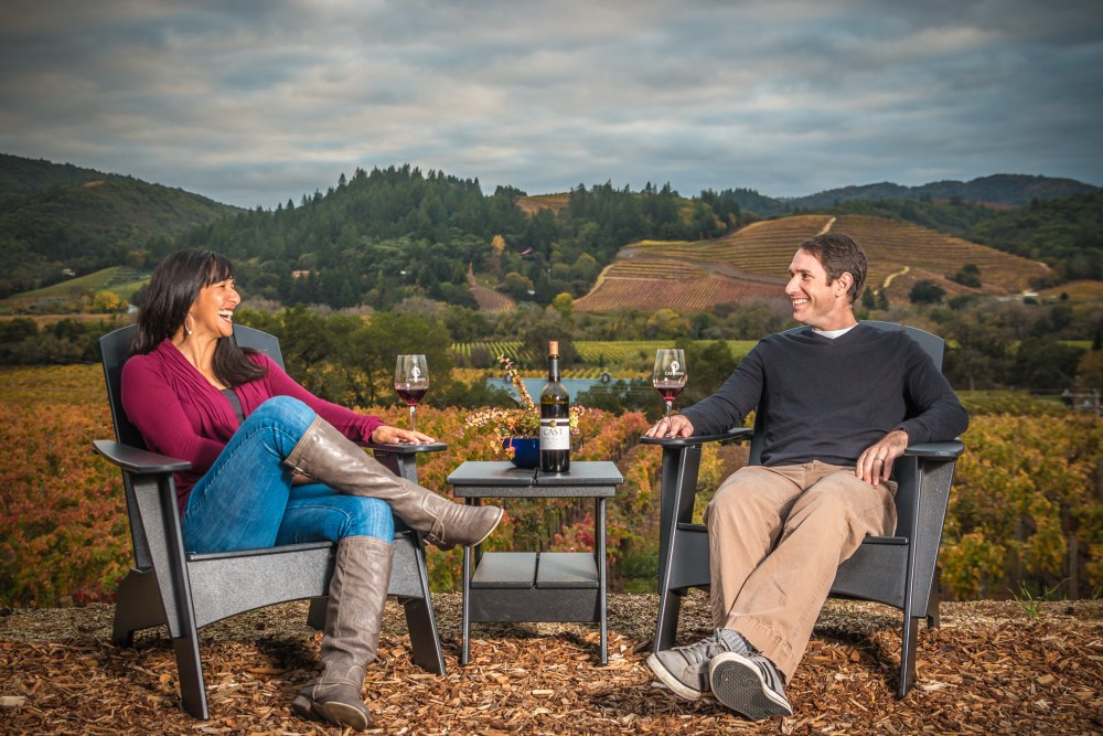 Cast Winery - Dry Creek Valley