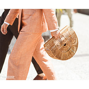 Best Summer Trends For Gentlewomen Spotted At Pitti Uomo 94
