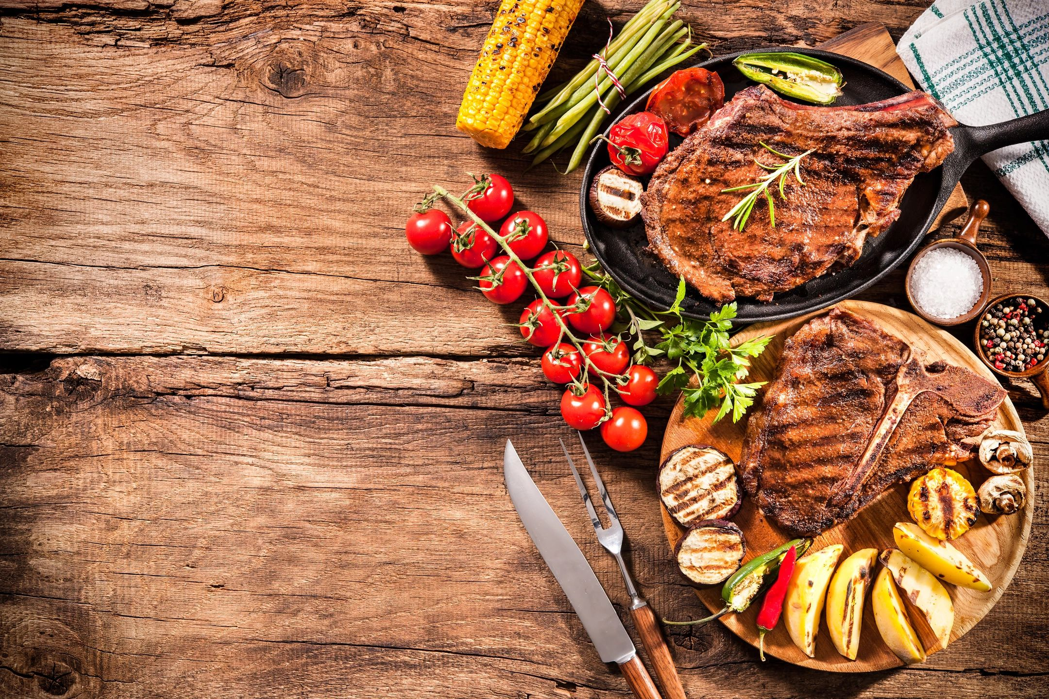 4fe01f21bc3b84 3 Easy Grilled Recipes to Try This Summer