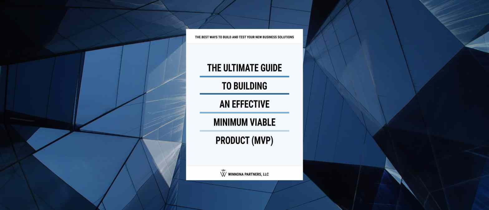 Ultimate MVP guide cover image