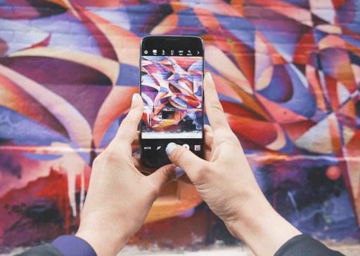 Android was originally a camera operating system development company; tech pivot