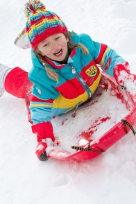 Finding a ski resort fit for not only mom and dad, but the kids too, means that the whole family will have a great vacation!