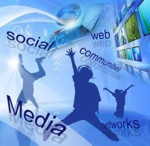 Social media networks TMM Medienmarketing